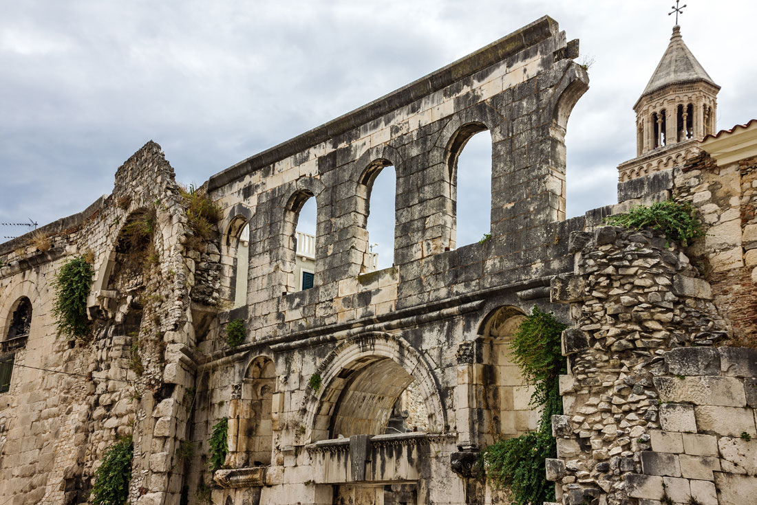 Cruising the Outer Islands of Croatia: Split to Dubrovnik 2