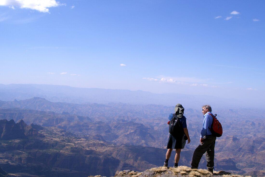 Experience Ethiopia 2