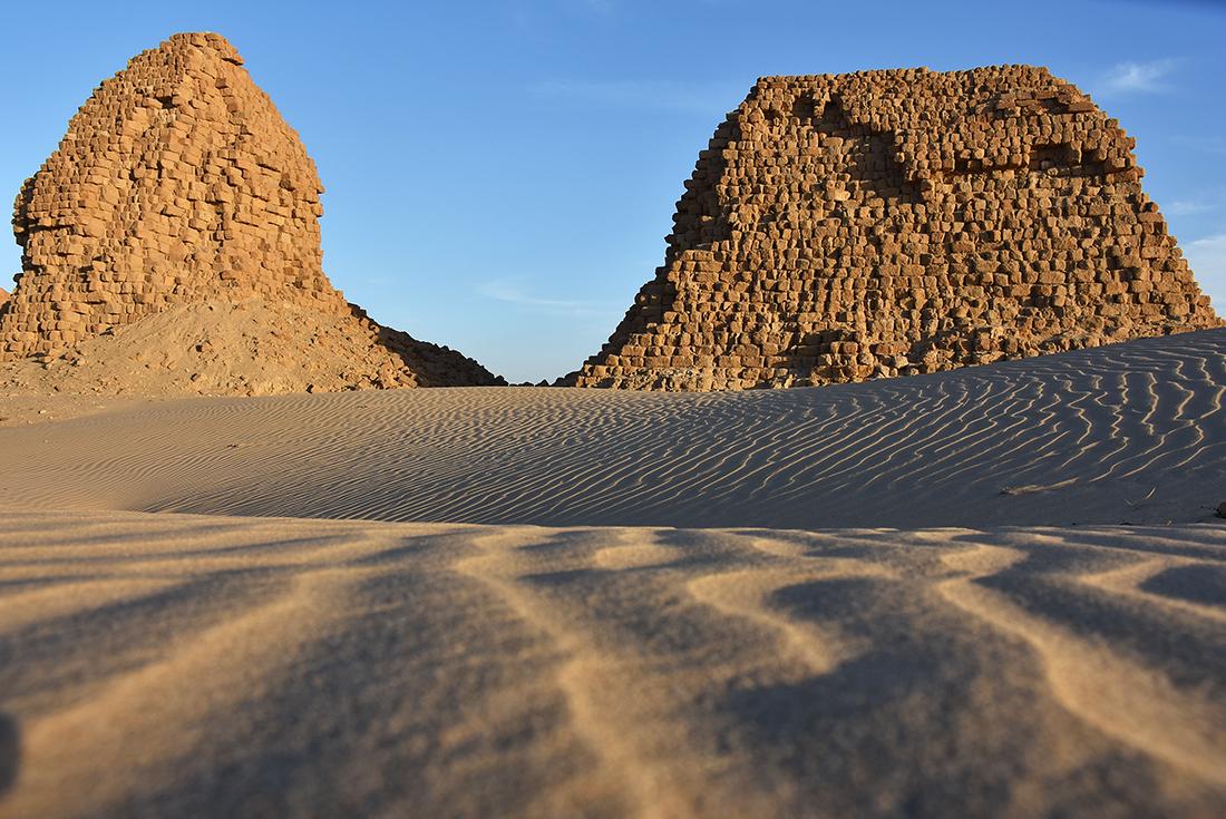 Ancient Sudan Experience 4