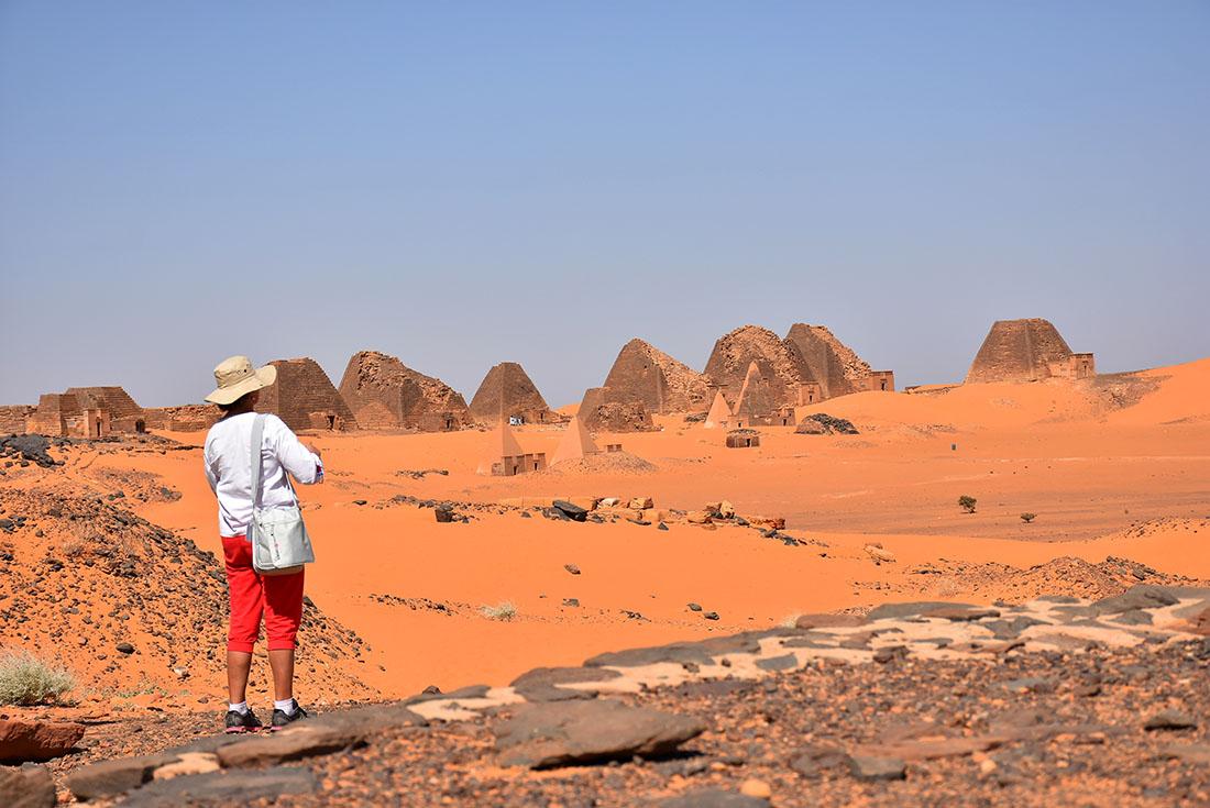 Ancient Sudan Experience 2
