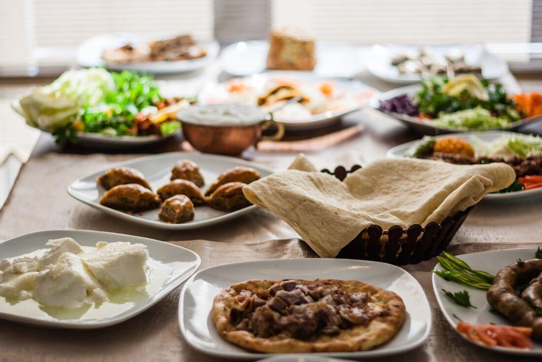 Turkey Food Explorer 1
