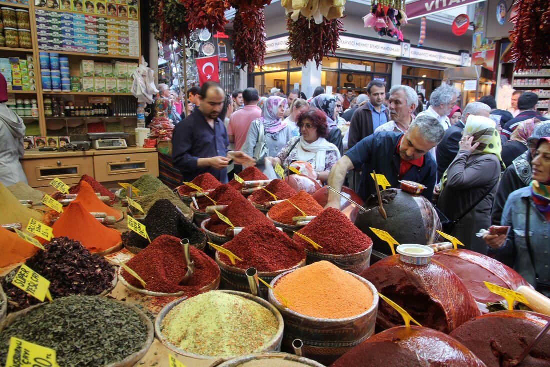 Turkey Food Explorer 4
