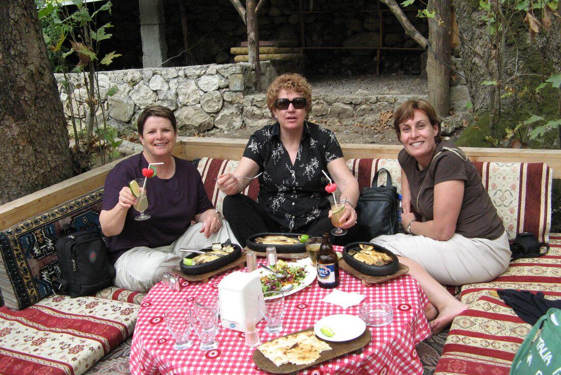 Turkey Food Explorer 2