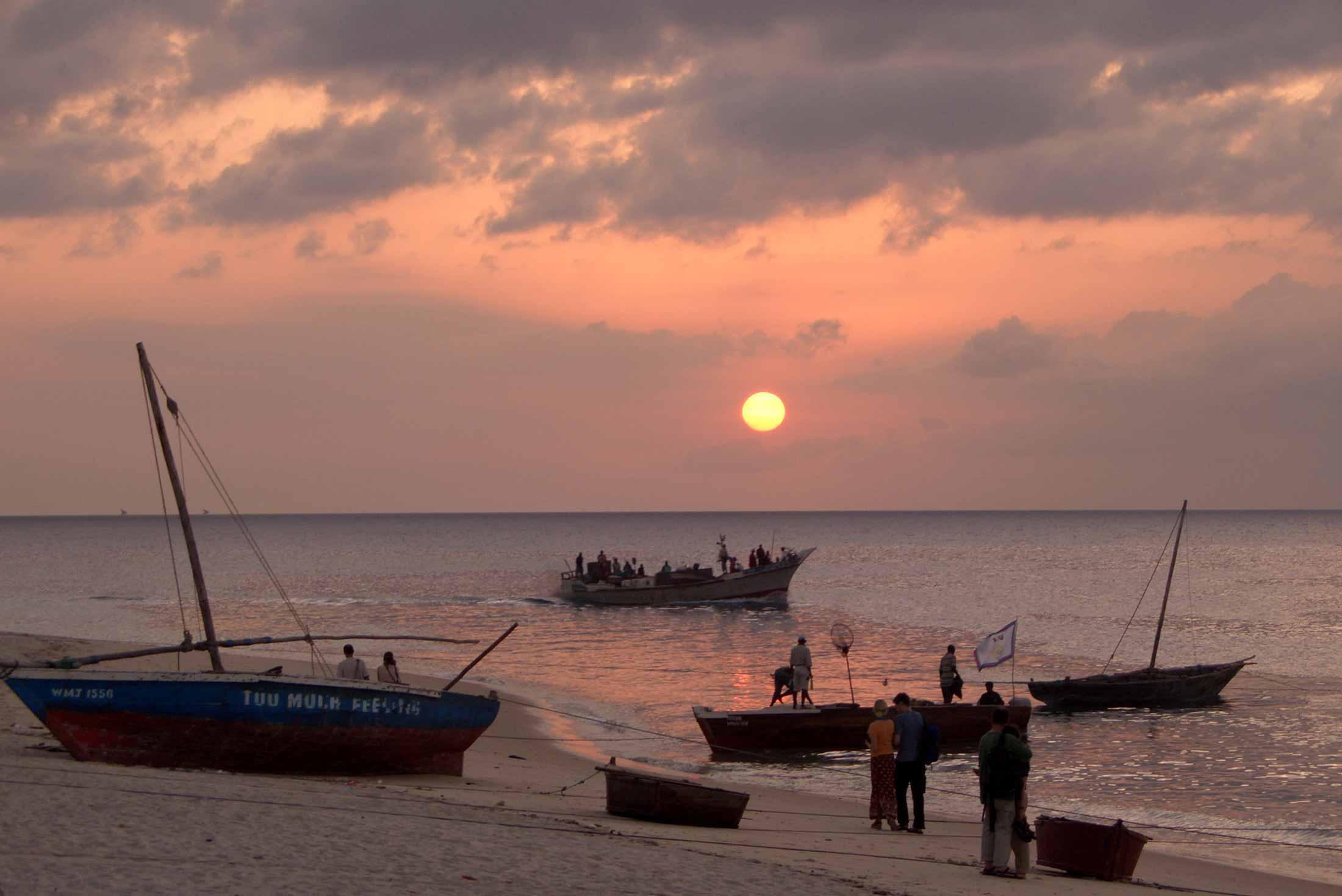 East Coast Zanzibar Experience - Independent 2