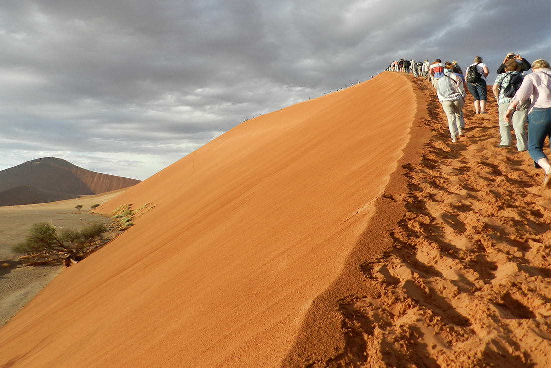 Highlights of Southern Africa 1