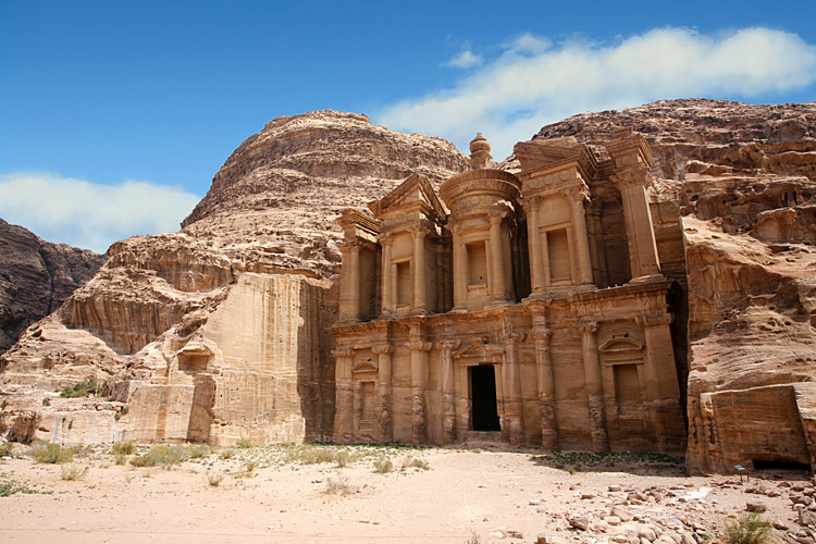 Classical Egypt & Jordan 1