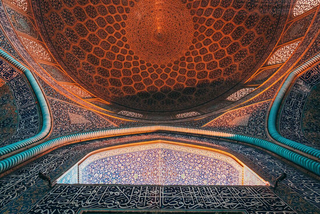 Explore Iran & Turkey 4