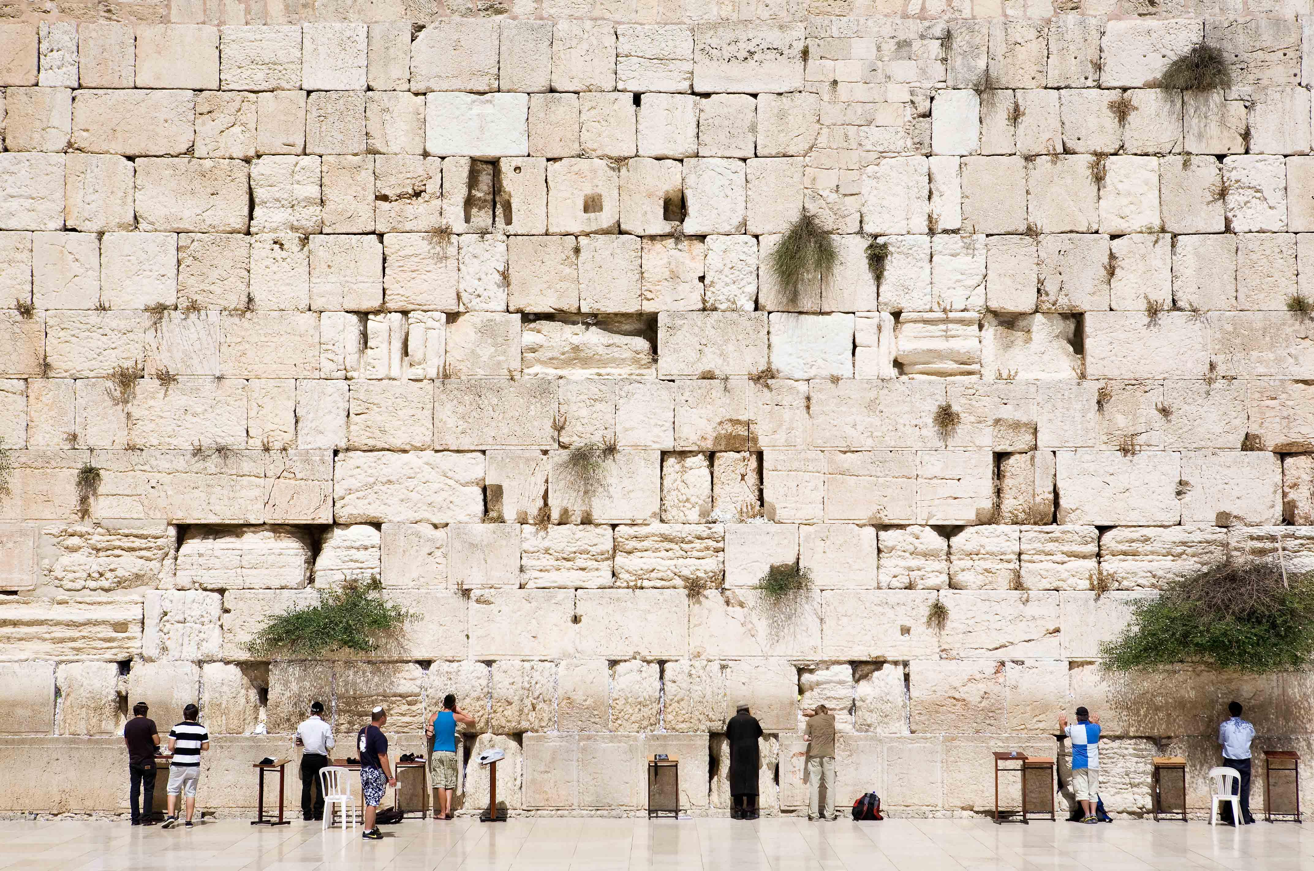 Jordan, Israel & the Palestinian Territories 3