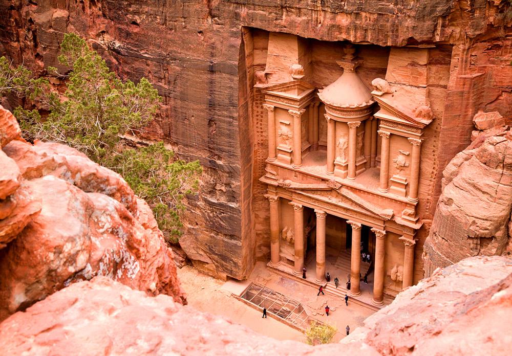 Explore Jordan & Oman 1