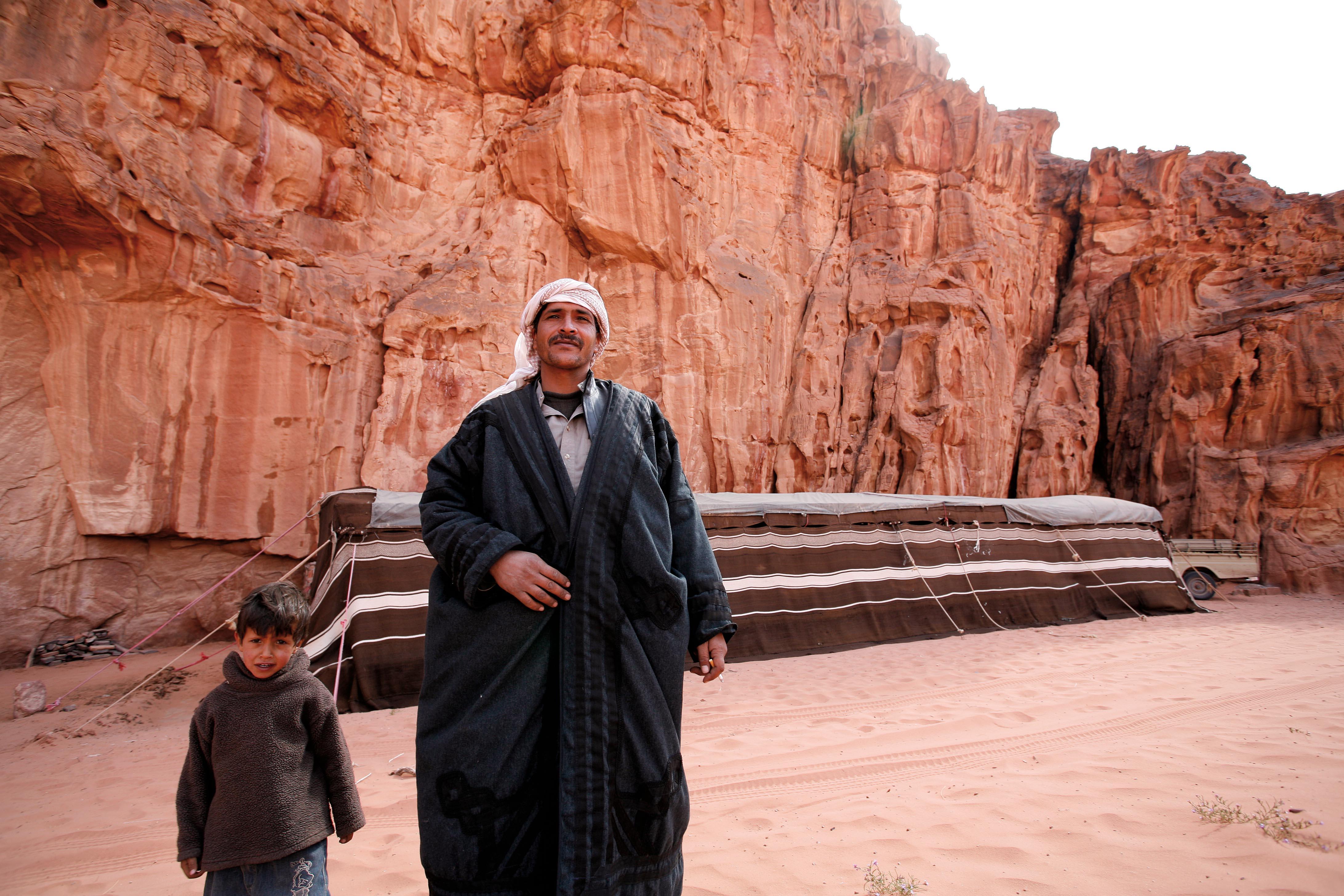 Explore Jordan & Oman 4