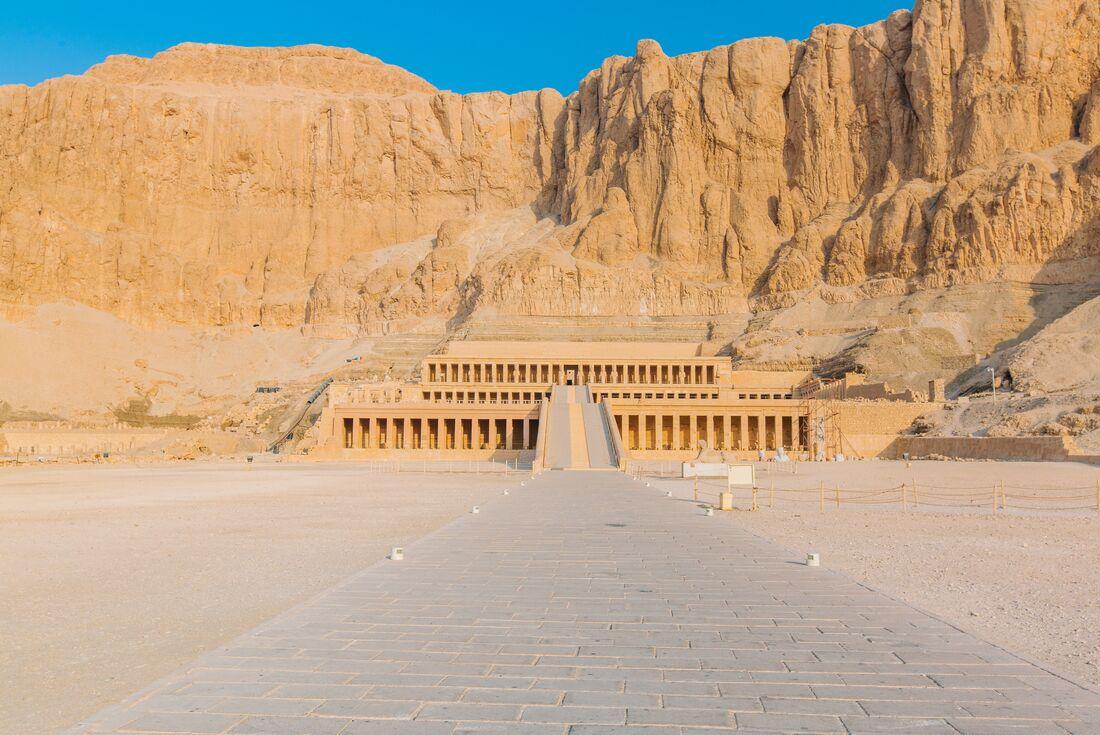 Egypt, Jordan & Oman 3