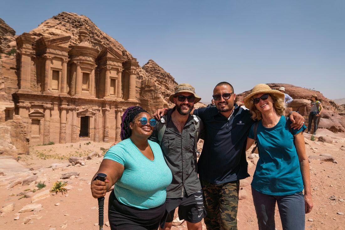 Egypt, Jordan & Oman 4