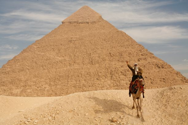Egypt and Jordan in Depth 2