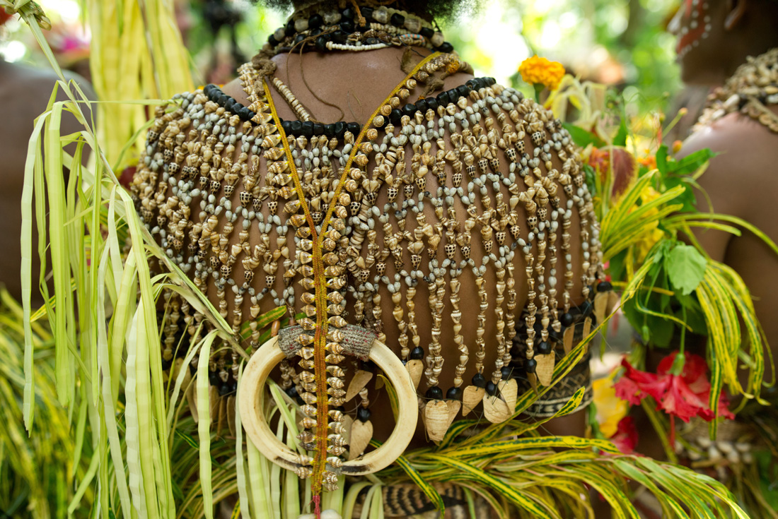 Goroka Show, Papua New Guinea - Limited Edition 3