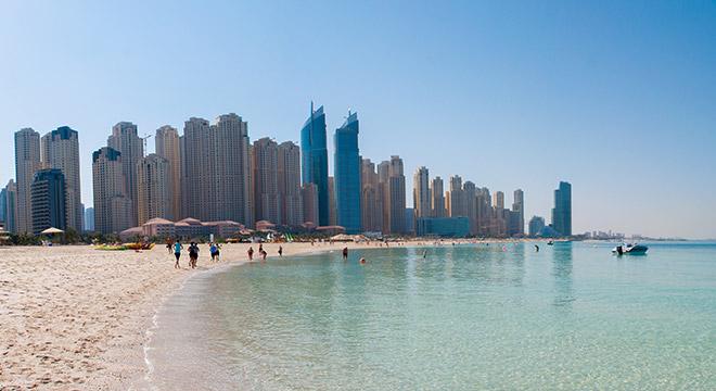 Dubai Experience: Independent 4