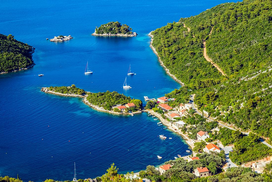Slovenia & Croatia by Land and Sea 2