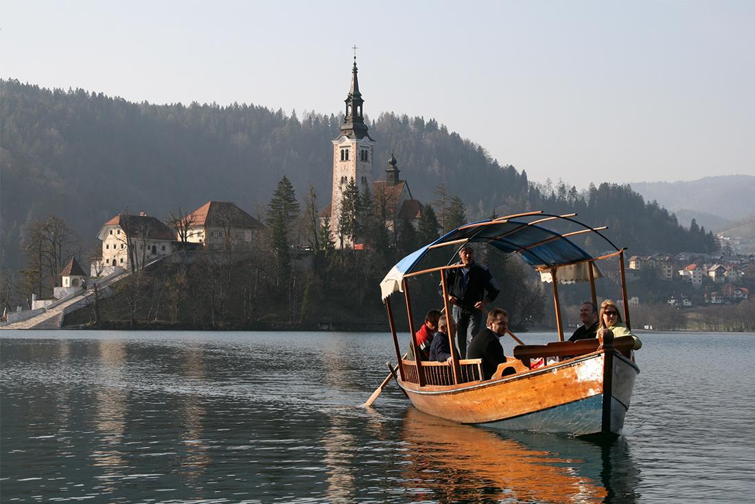 Slovenia & Croatia by Land and Sea 4