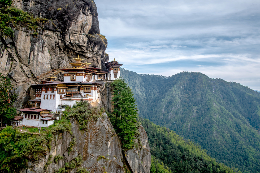 Nepal & Bhutan Journey 3