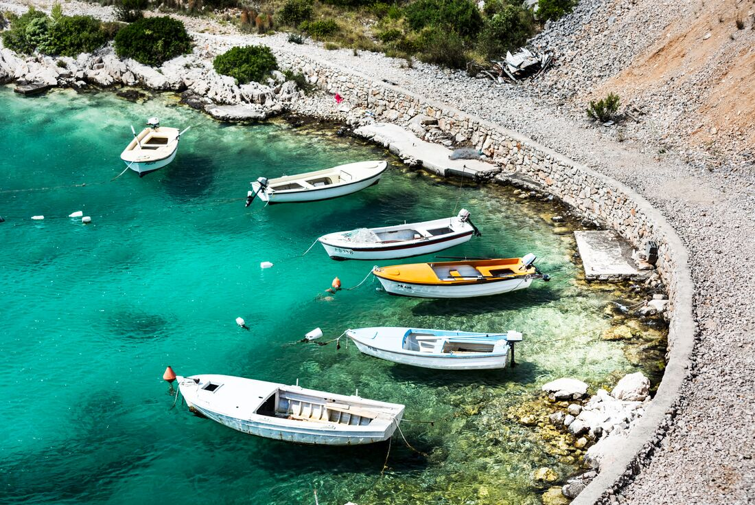 Dalmatia and the Adriatic by land and sea 3