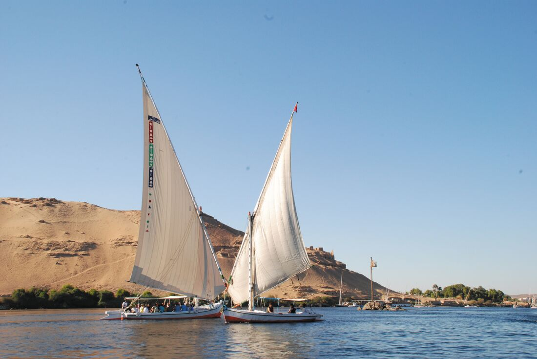 Nile Valley and Greece by land and sea 2