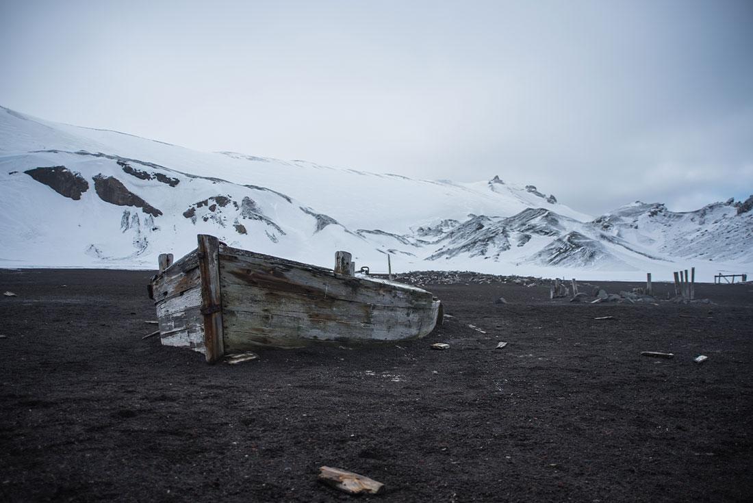 Best of Antarctica from Punta Arenas 4