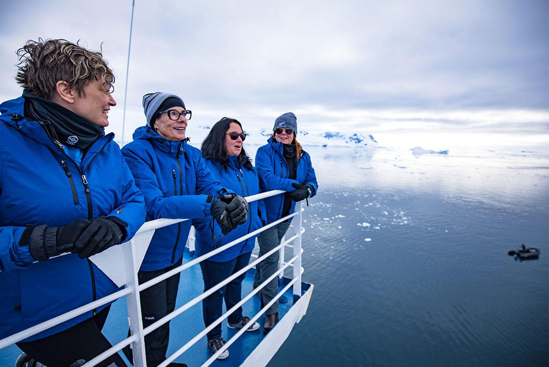 Best of Antarctica from Punta Arenas 2