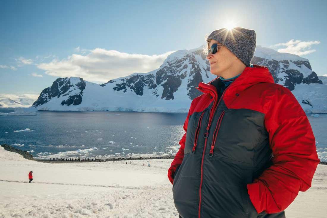 Highlights of South Georgia and the Antarctic Peninsula 1