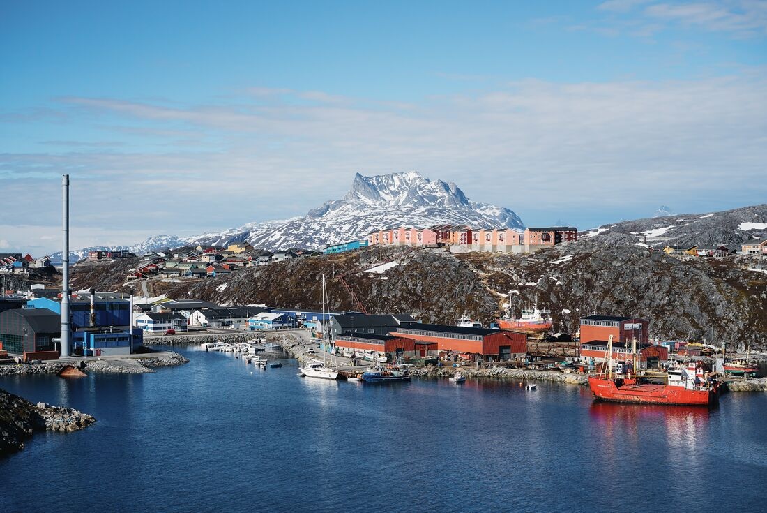 Northwest Passage: In the Footsteps of Franklin 4