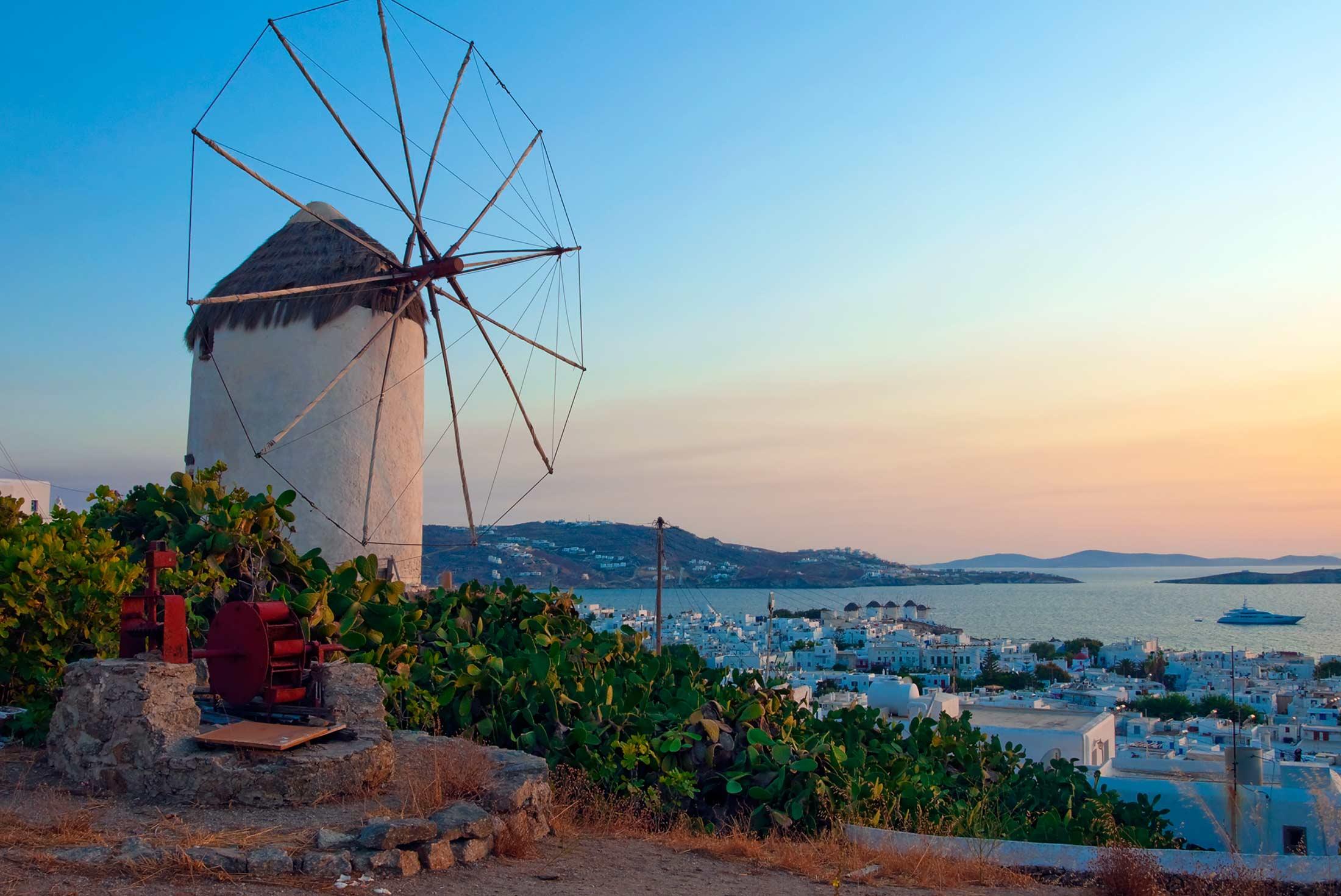 Greece Cruising (Classical Greece) 4