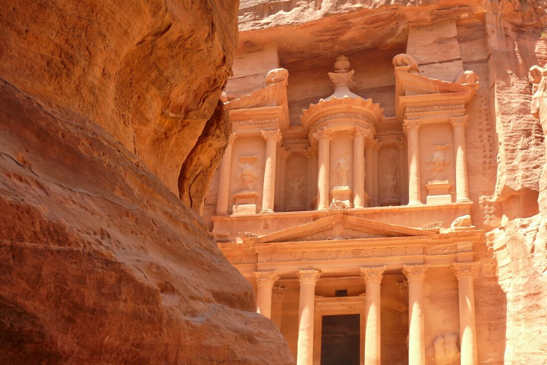 Petra Experience - Independent 1