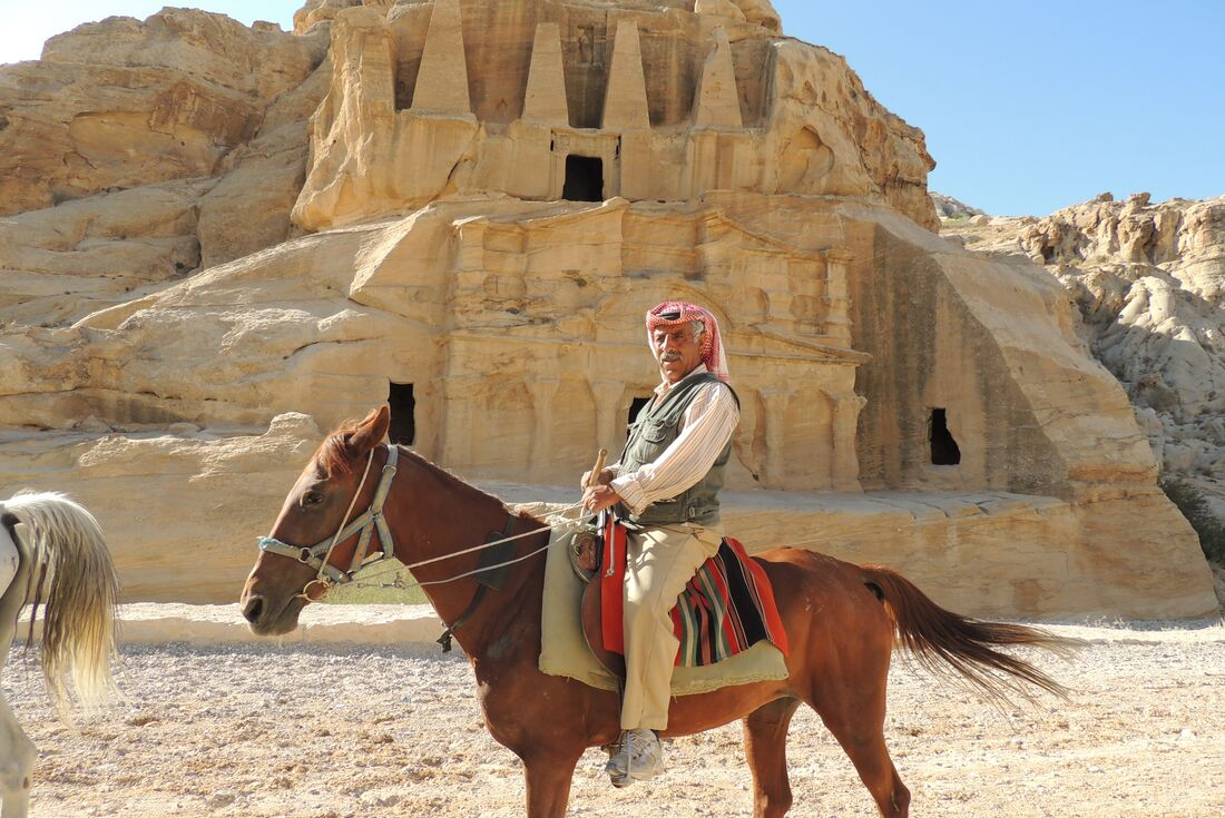 Petra Experience - Independent 3
