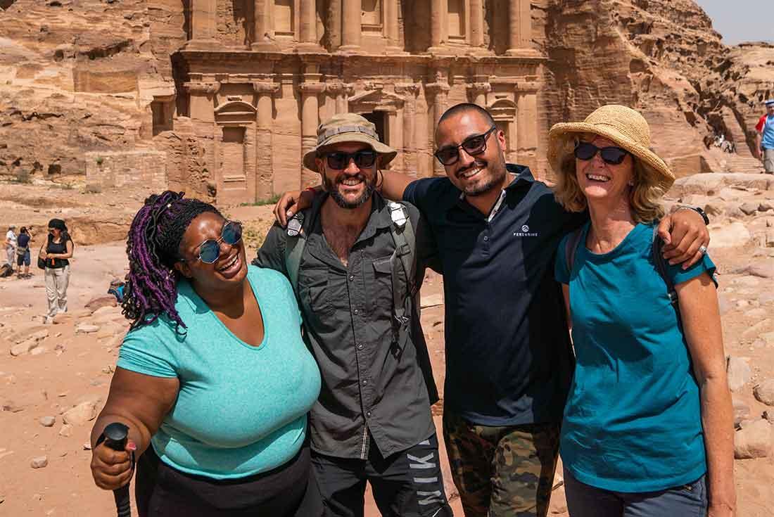 Petra Experience - Independent 2