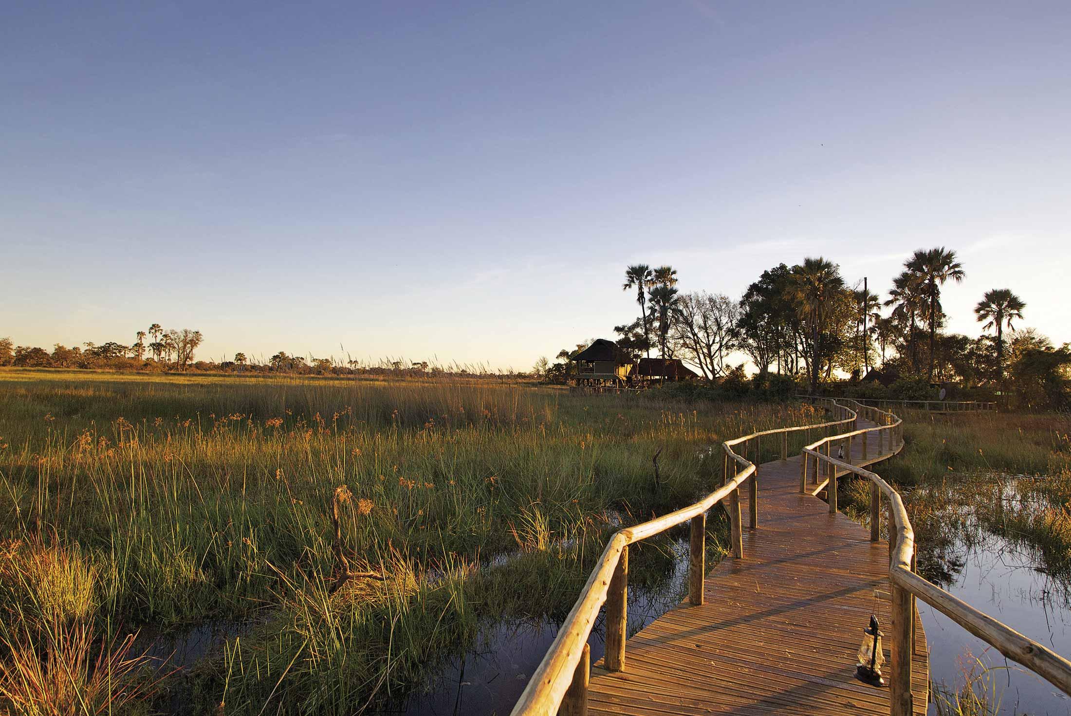 Okavango Delta Experience - Independent 1