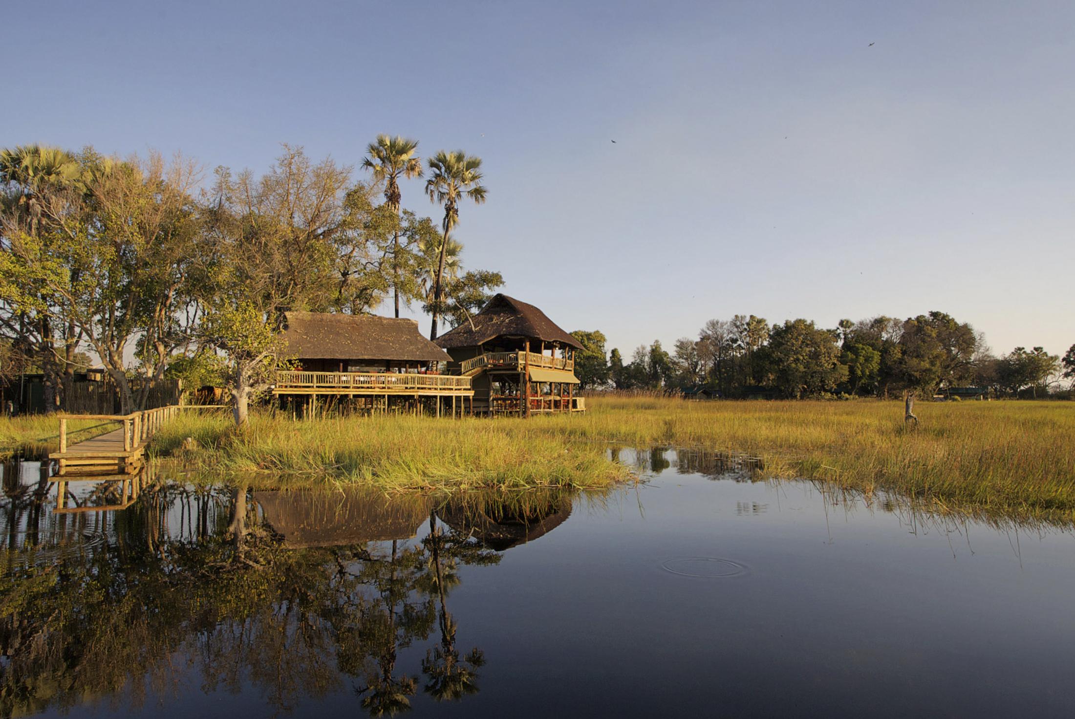 Okavango Delta Experience - Independent 3