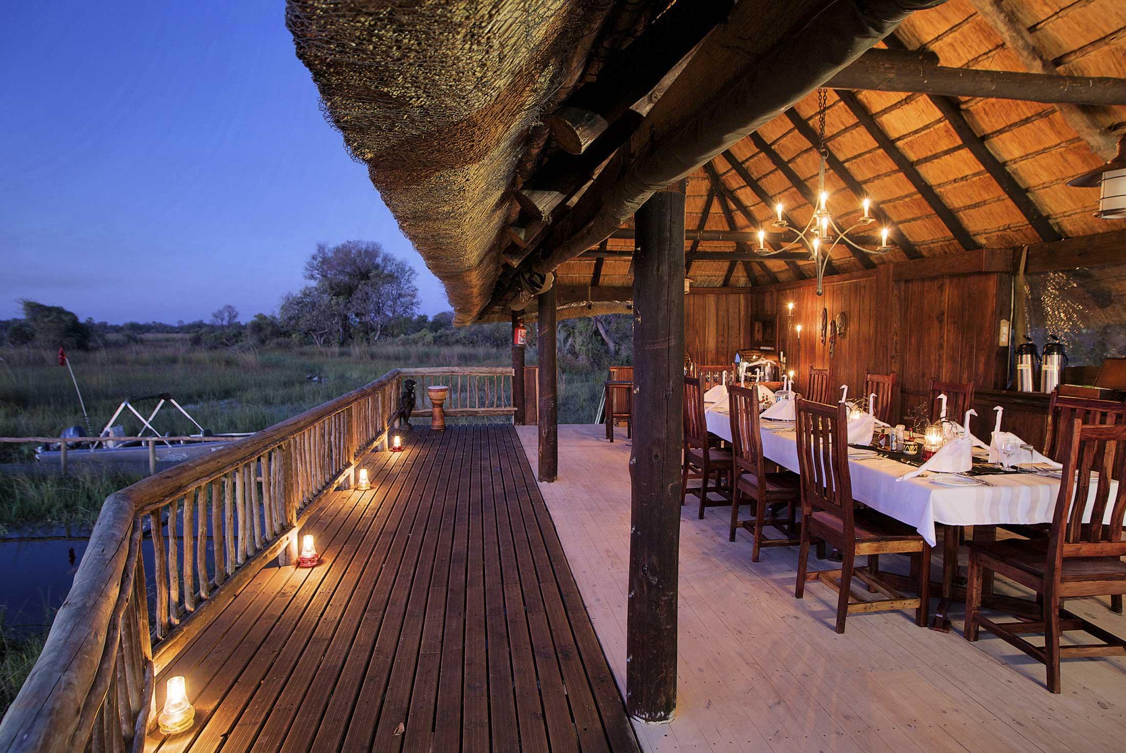Okavango Delta Experience - Independent 4