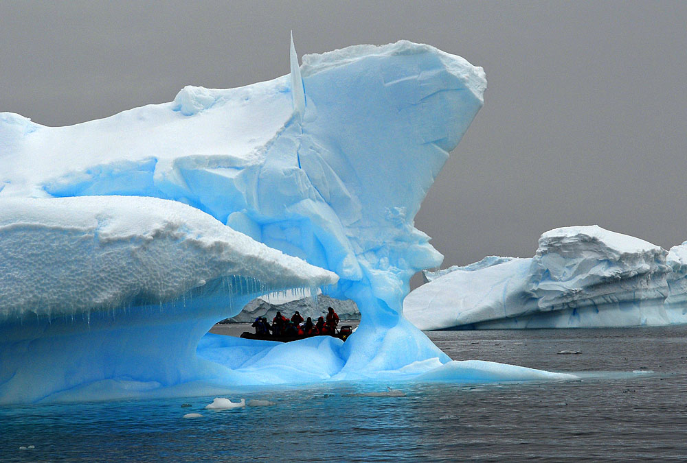 Antarctic Explorer from Ushuaia 11 day 1