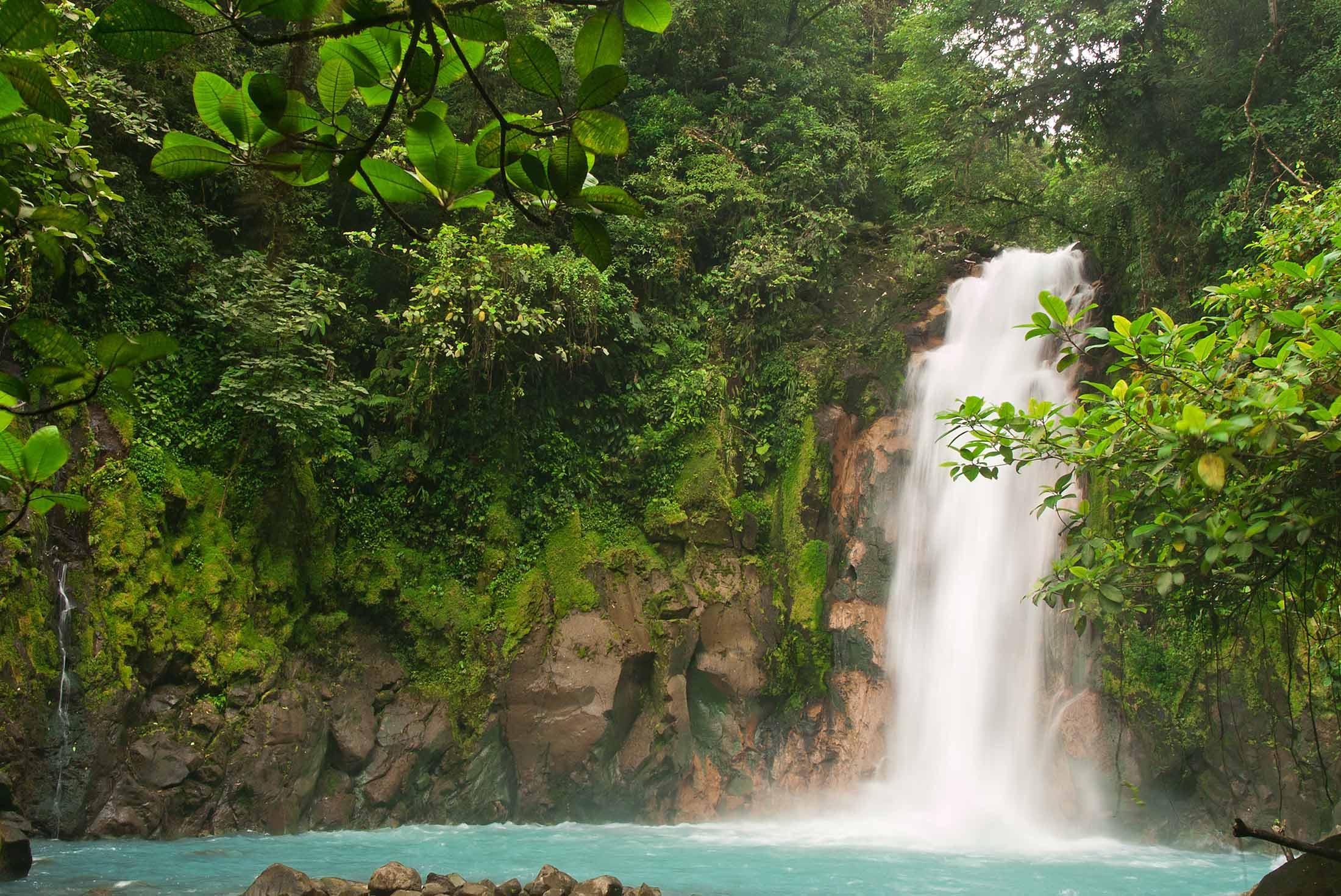 Cruising Costa Rica & Panama: Costa Rica to Panama 2
