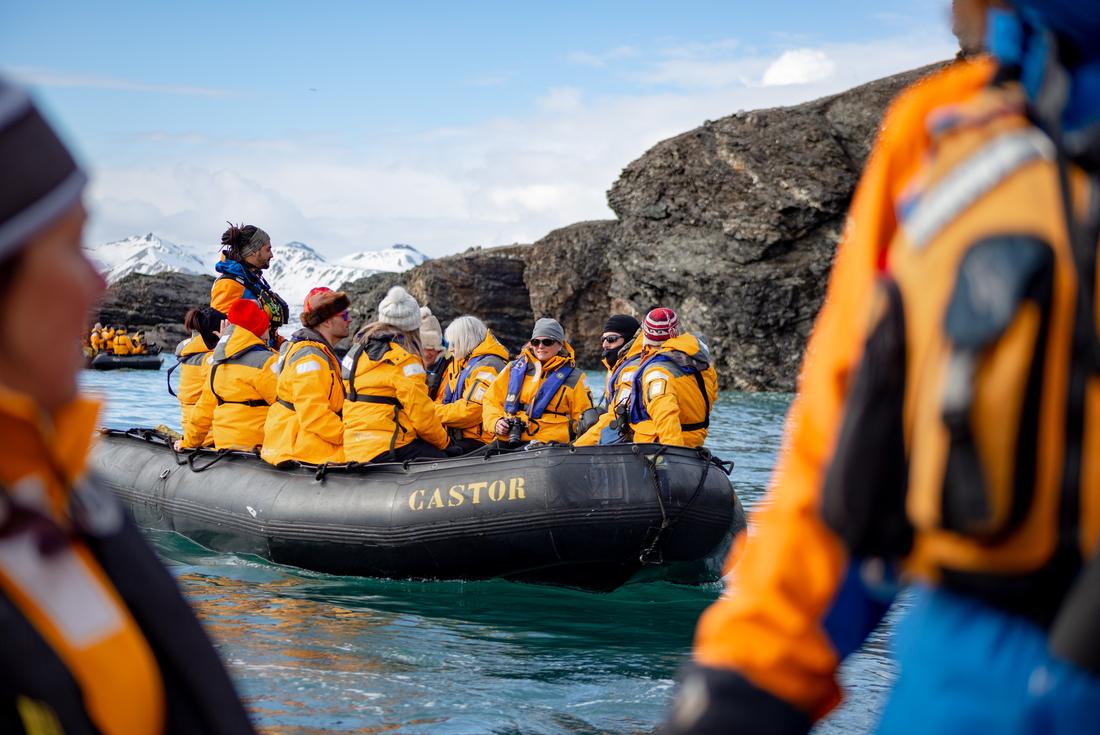 Spitsbergen Photography Adventure 4