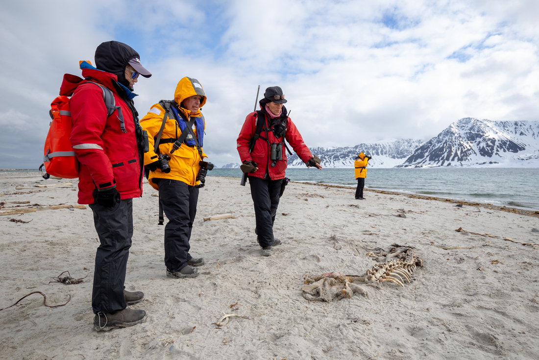 Spitsbergen Photography Adventure 2