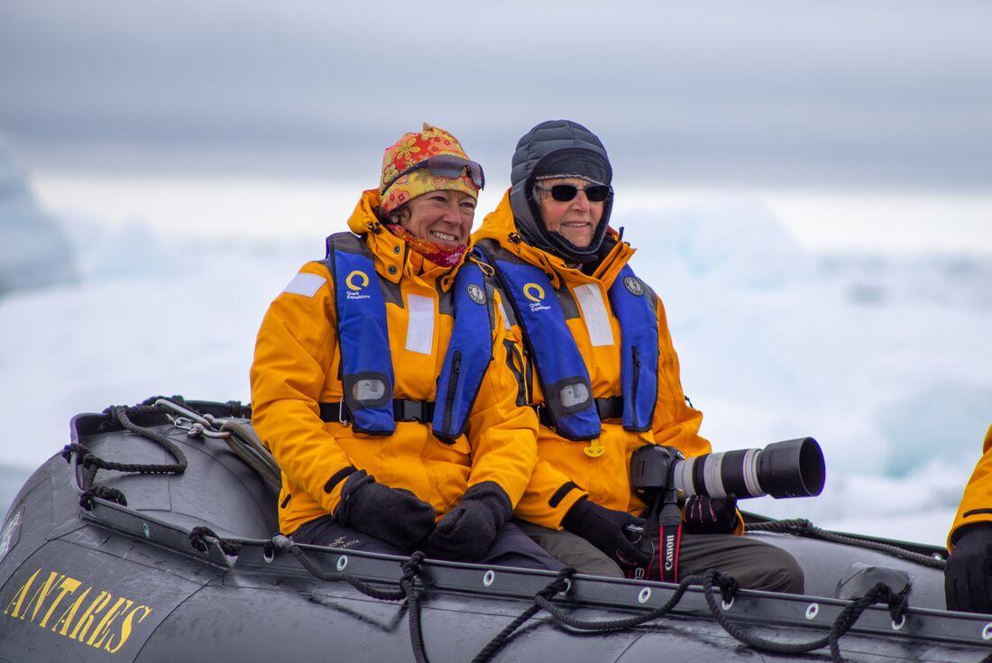 Spitsbergen Photography Adventure 1