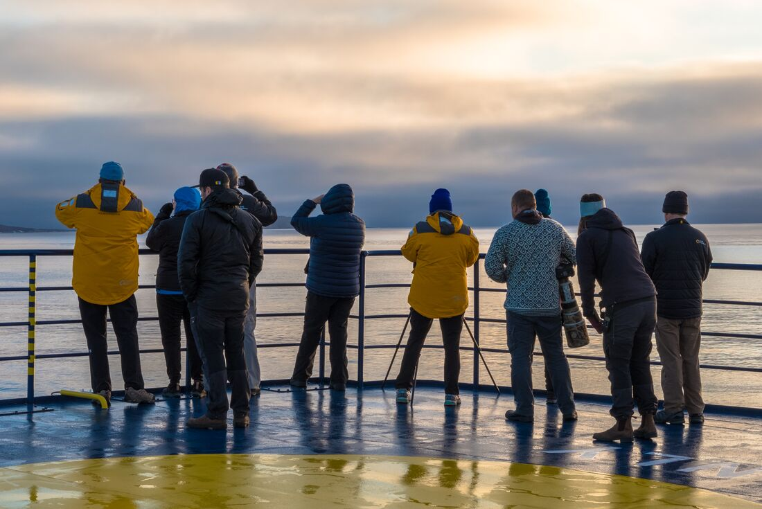 Canadian Arctic Express: The Heart of the Northwest Passage 1