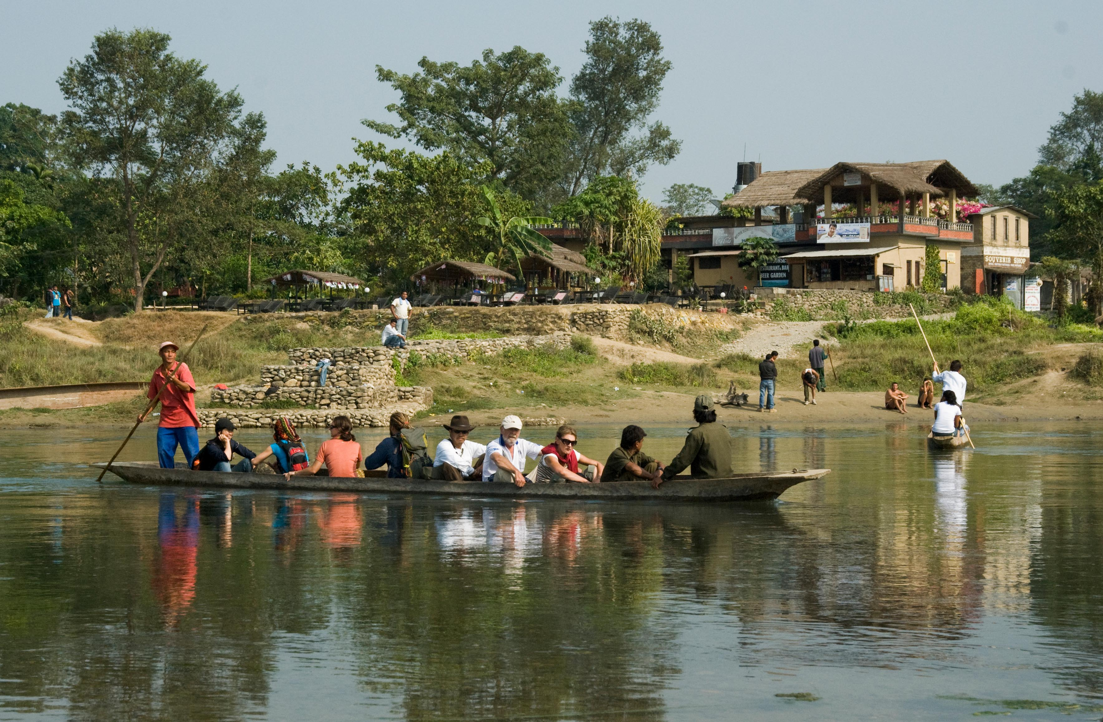 Chitwan Experience - Independent 3