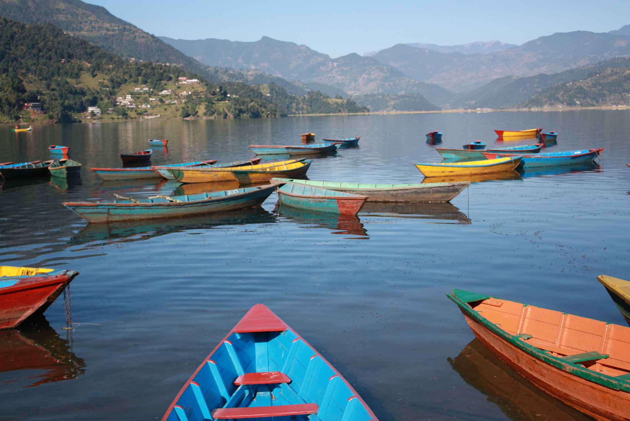 Pokhara Experience - Independent 1
