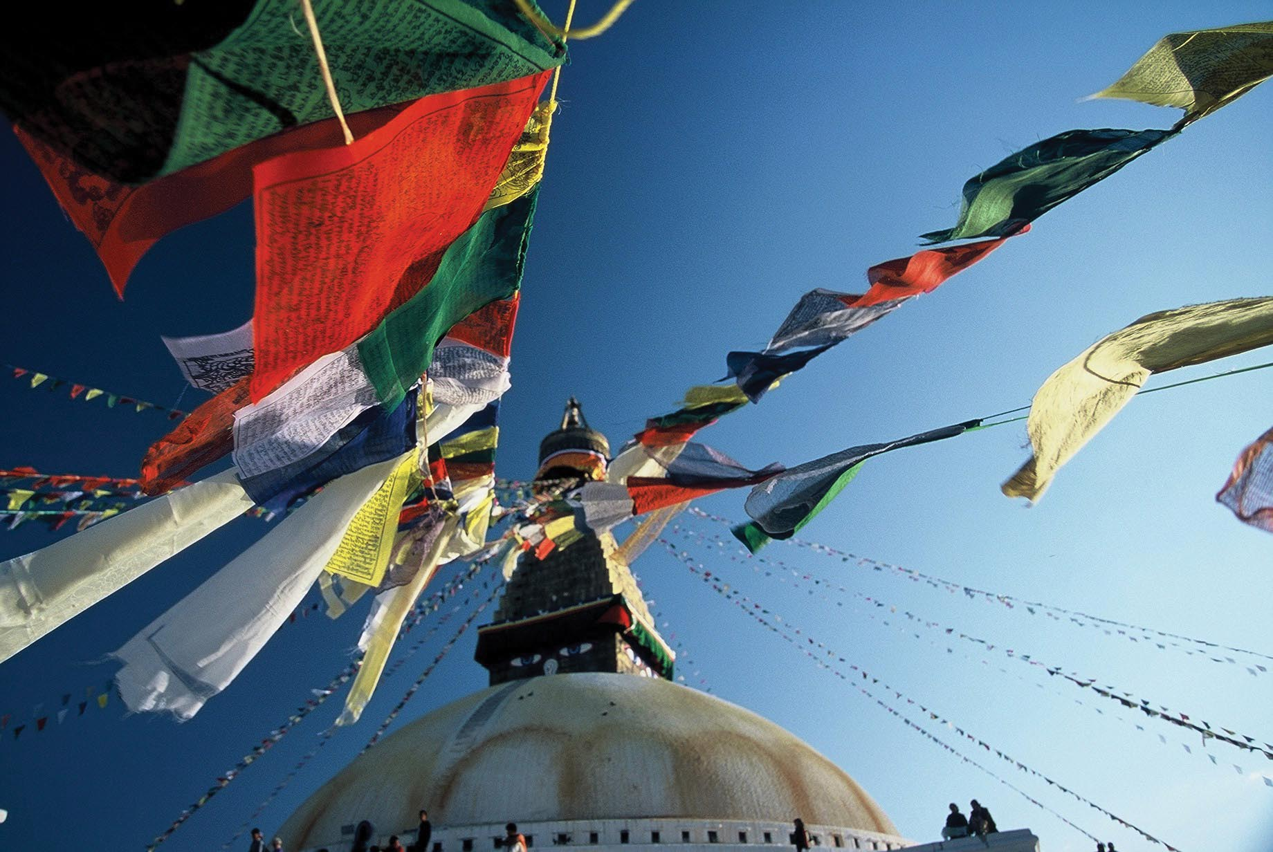 Kathmandu Experience - Independent 2