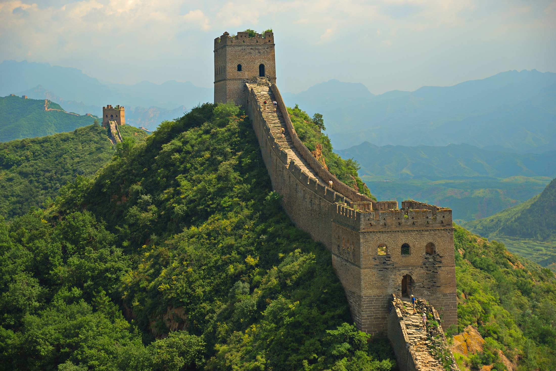 Great Wall Experience - Independent 1